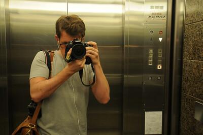More elevator...