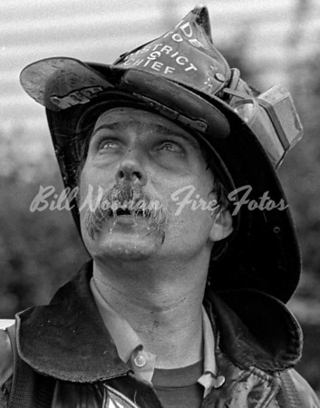 Eddie from Engine Co. 28, formerly Aide to District 9...