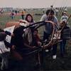 Balloon Race, Shelby Farms, October, 1985