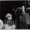 Kid's Fashion Show, Memphis State University, Spring, 1985