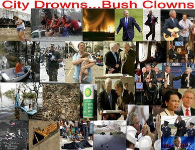 drownclown