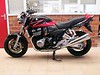 Suzuki GSX 1400 K4, Sold to Anthony, hope he lets me use it when on leave in Holland ;)
