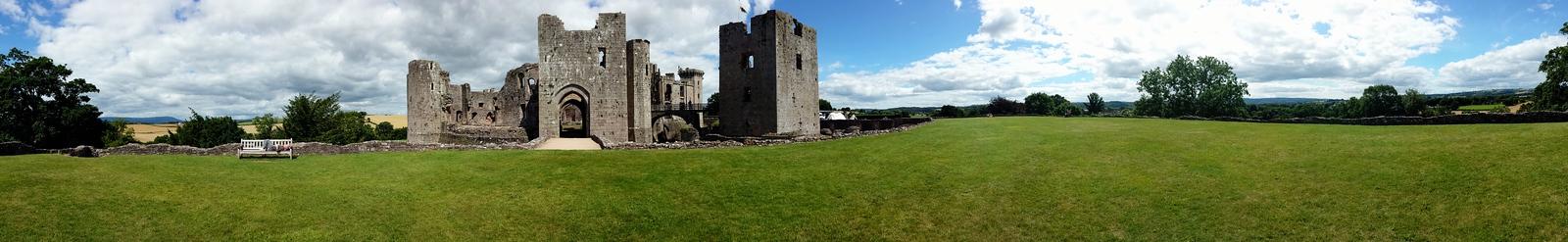 My trip to Wales