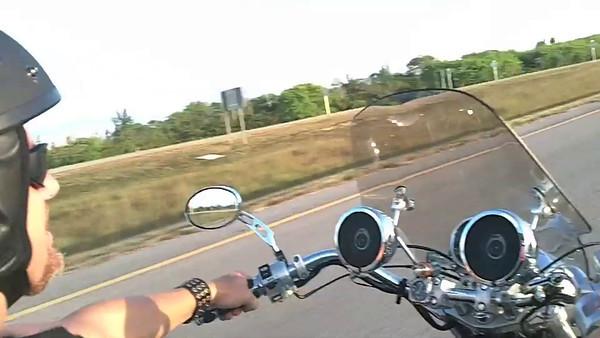 Fort Myers Bike Run