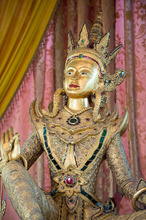 Myanmar Mars 2013