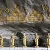 Saddan Cave, Hpa An