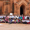 all staff - bagan