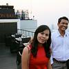 Myanmar colleagues in Bangkok