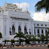 City Hall in Yangon