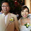 Aye Chan's wedding