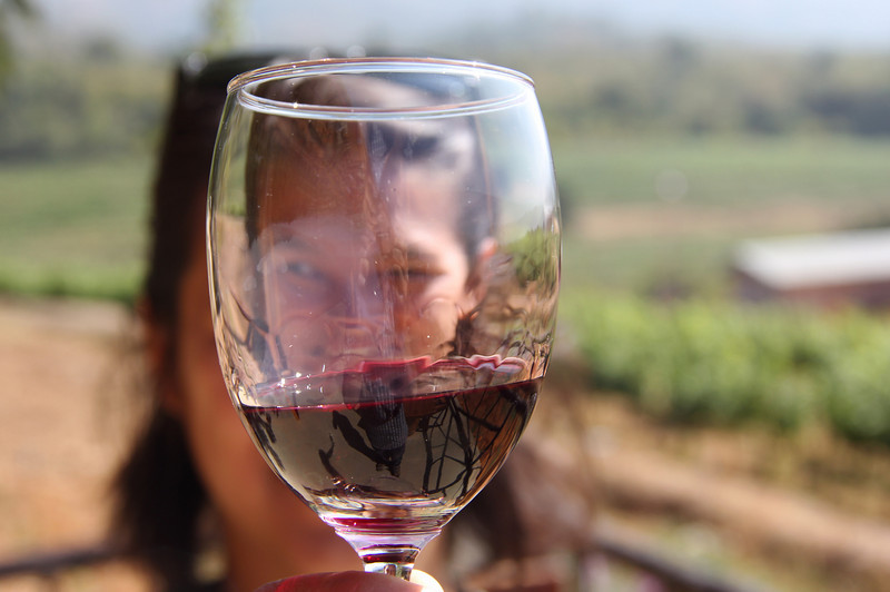 red mountain wine