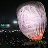 taunggyi balloon festival - shan state