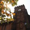 Very old church in Mawlamyine