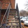 same staircase!