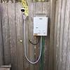 On demand water heater - Tallahassee, FL