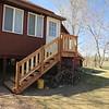 Steps I built near Niwot, CO.