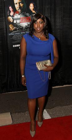 Erica Dallas (writer)