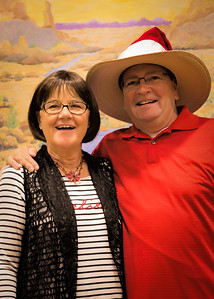 Brenda and Craig Carl