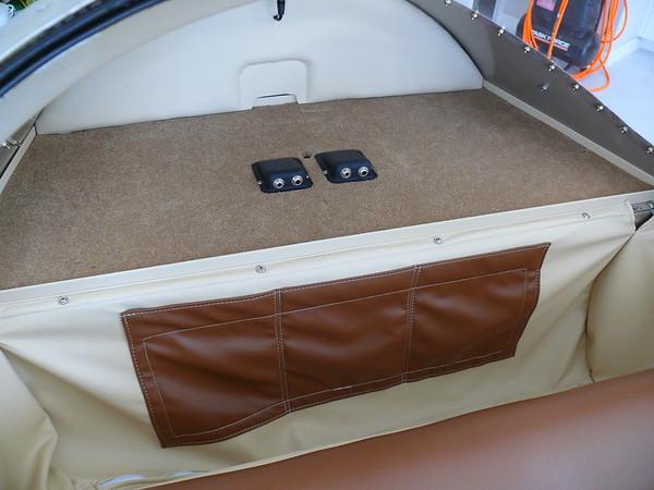 N93985 New Interior