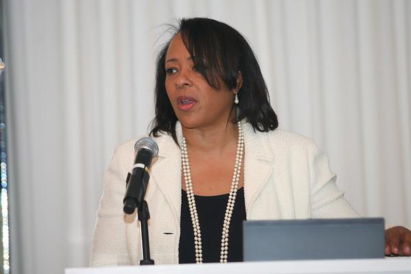 NAACP Tea 2010