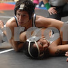 2013 NAIA National Championships - 133 - 3rd Place Match<br /> Angel Garcia (Menlo) 19-7, Jr. over Jason Arreola (York College) 13-4, Jr. (Maj 11-3).