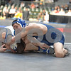 2013 NAIA National Championships - 125 - 3rd Place Match<br /> Gabe Roman (Missouri Baptist) 32-5, Sr. over Kidd Gomez (Oklahoma City) 35-11, Sr. (Dec 17-10).