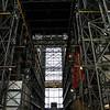 Inside the VAB