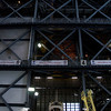 Endeavour - prepared for museum in the VAB