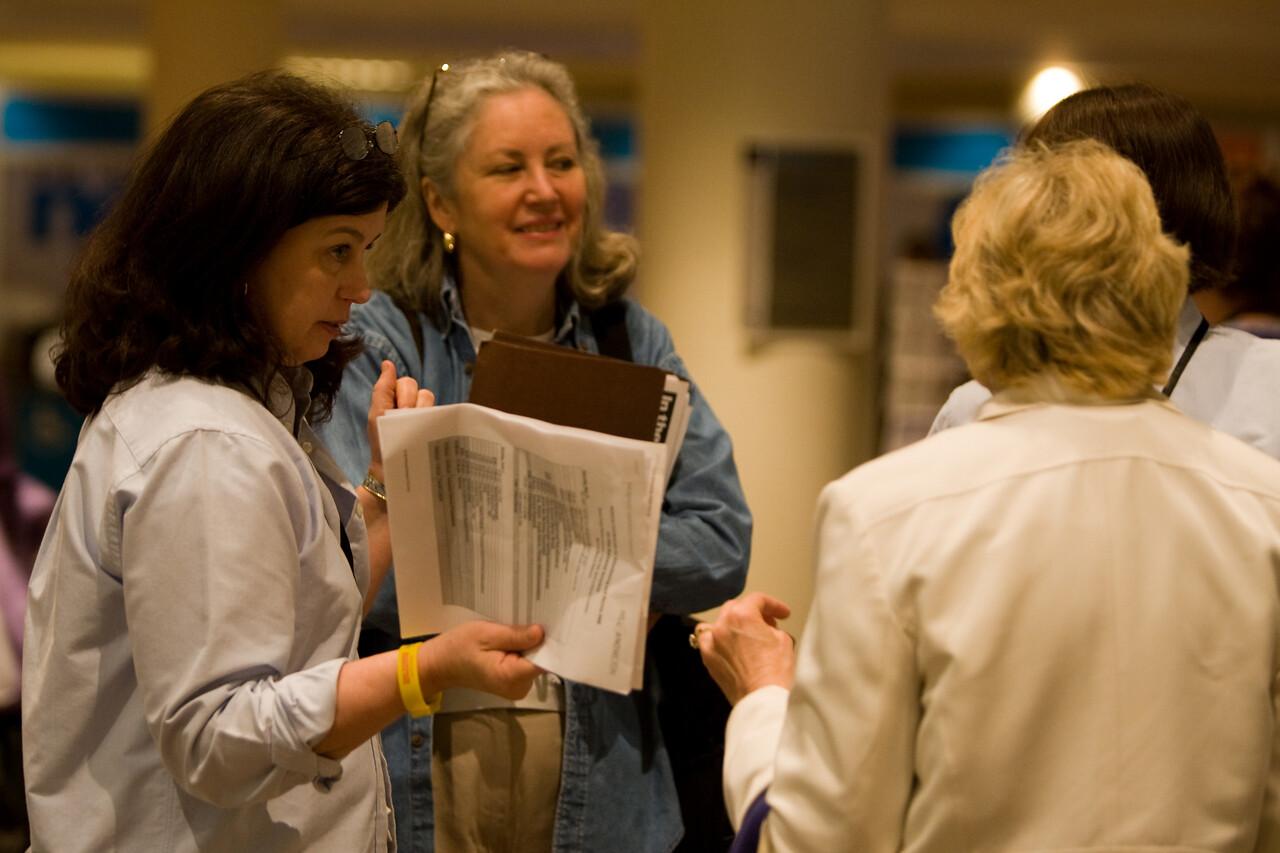 Conference Registration and Help Desk