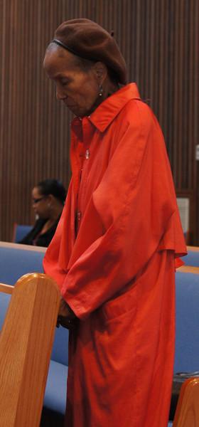 NB Sunday Service 03-25-2012