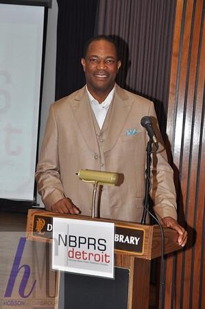 NBPRS Detroit 2013 Summitt