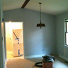Kitchen, painted