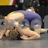 2013 NCAA Division I National Championships - 157 - <br /> Cons. Semi - David Bonin (Northern Iowa) 30-9 won by fall over Roger Pena (Oregon St.) 38-7 (Fall 5:39)