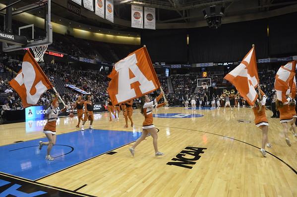 NCAA SWEET 16 IN ALBANY NY