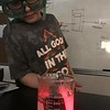NEED's Science of Energy - Station 5: Chemical Energy