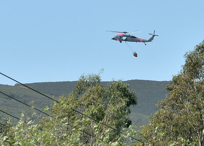 May 15, 2014 - San Marcos/Cocos Fire