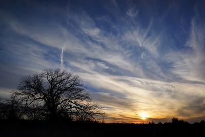 NEx-7 10-18 Sunsets and Landscapes