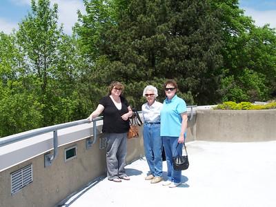 Niagara Falls State Park 5-23-10