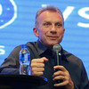 China NFL Joe Montana