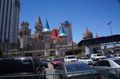 NFPA Vegas 2012