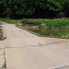 Eli Glick - Pequea Creek stream crossing