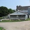 Eli Glick - barn & manure pit