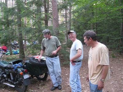 NH Ural Rally July 29 - Aug 1, 2010