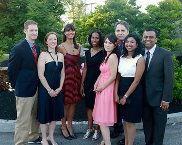 NHDFMR Graduation 2013