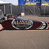 The New Look Al-Anabi Dragster