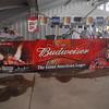 These Bernstein Bud banners were Everywhere!
