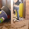 The Beer Tub Falls!!!