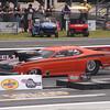 Dennis Radford's PM Duster ran a 5.97@237 Best!