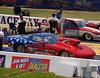 Several Top Sportsman cars run NOS!