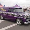 Nice Panel Truck!